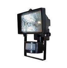 Прожекторы и датчики движения