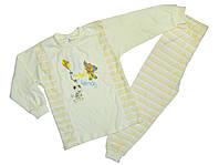 Пижамка для девочки POLKA DOTS р.98