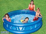 Детский бассейн надувной Intex 58431, фото 2
