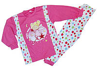 Пижамка для девочки POLKA DOTS р.92