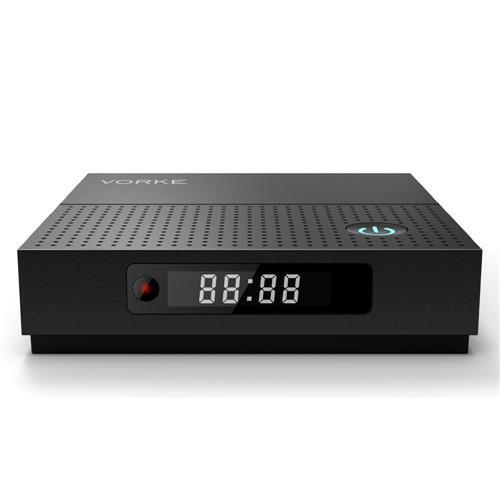 Vorke Z6 Plus - Smart TV Box