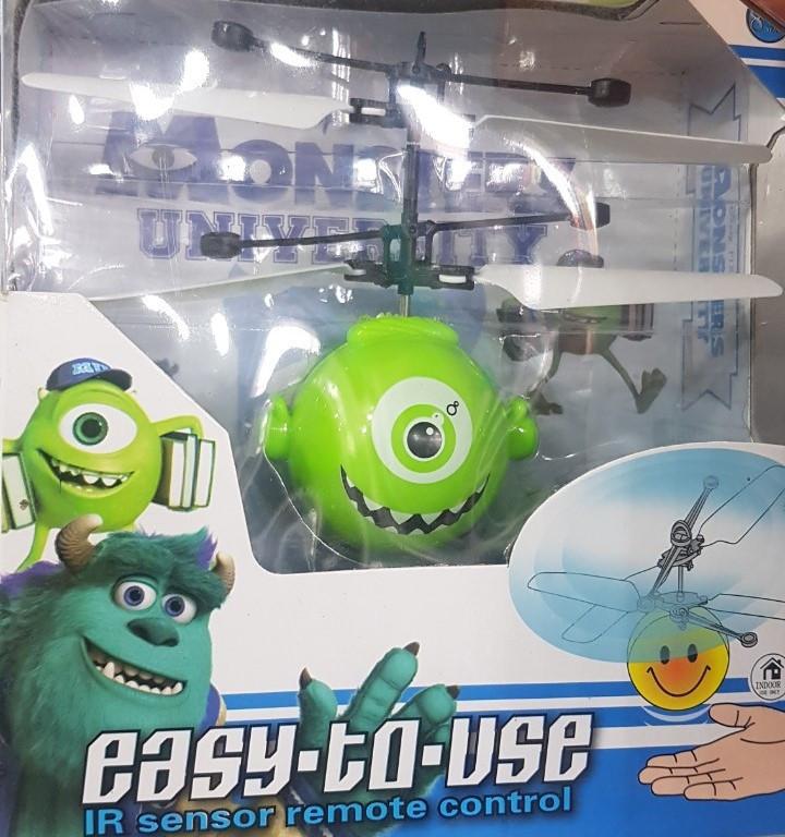 Летающий шар Flying Ball Монстры