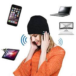 Шапка со встроенными блютус наушниками и микрофоном KS Magic Hat MH1 R145971