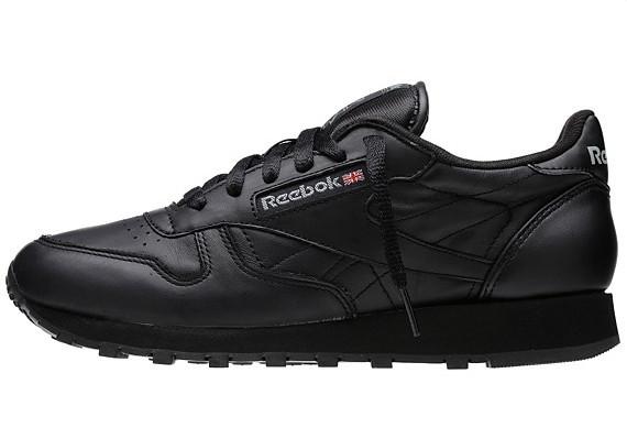 e723df75 Кроссовки кожаные Reebok Classic Leather