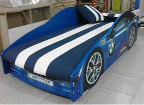 Кровать детская машина серии Elit, фото 3