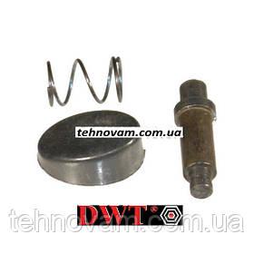 Cтопорная кнопка болгарки №11 D6 L24 (DWT 115-125)