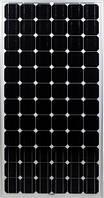 Монокристалическая солнечная батарея PERLIGHT 300ВТ / 24В PLM-300М-72, фото 1