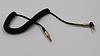 Кабель  Jack - Jack old phone cable (AUX 3.5mm)