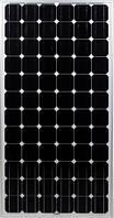 Монокристалическая солнечная батарея PERLIGHT 150ВТ / 12В PLM-150М-36, фото 1
