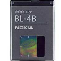 Аккумулятор Nokia BL-4B