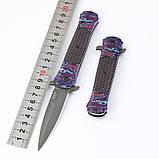 Карманный складной нож Jeep DA145 / АК-211 (20 см), фото 5