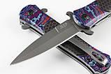 Карманный складной нож Jeep DA145 / АК-211 (20 см), фото 6