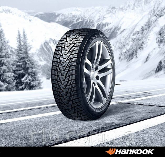 215/70 R15 98 T Hankook Winter i*Pike RS2 W429 Корея  2018 Зима
