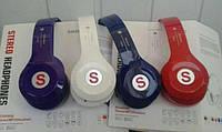 Bluetooth наушники S460S