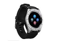 Умные смарт часы Smart Watch Z3