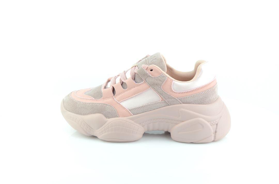 Кросівки Allshoes 18106 FLM 558491 Pink
