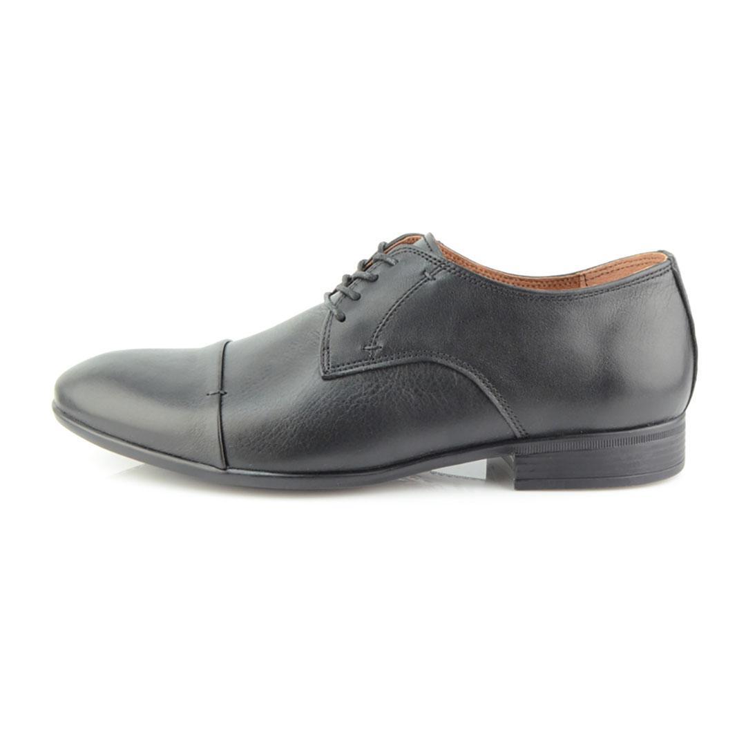 Туфлі Drongov Duk H3E 556148 Black