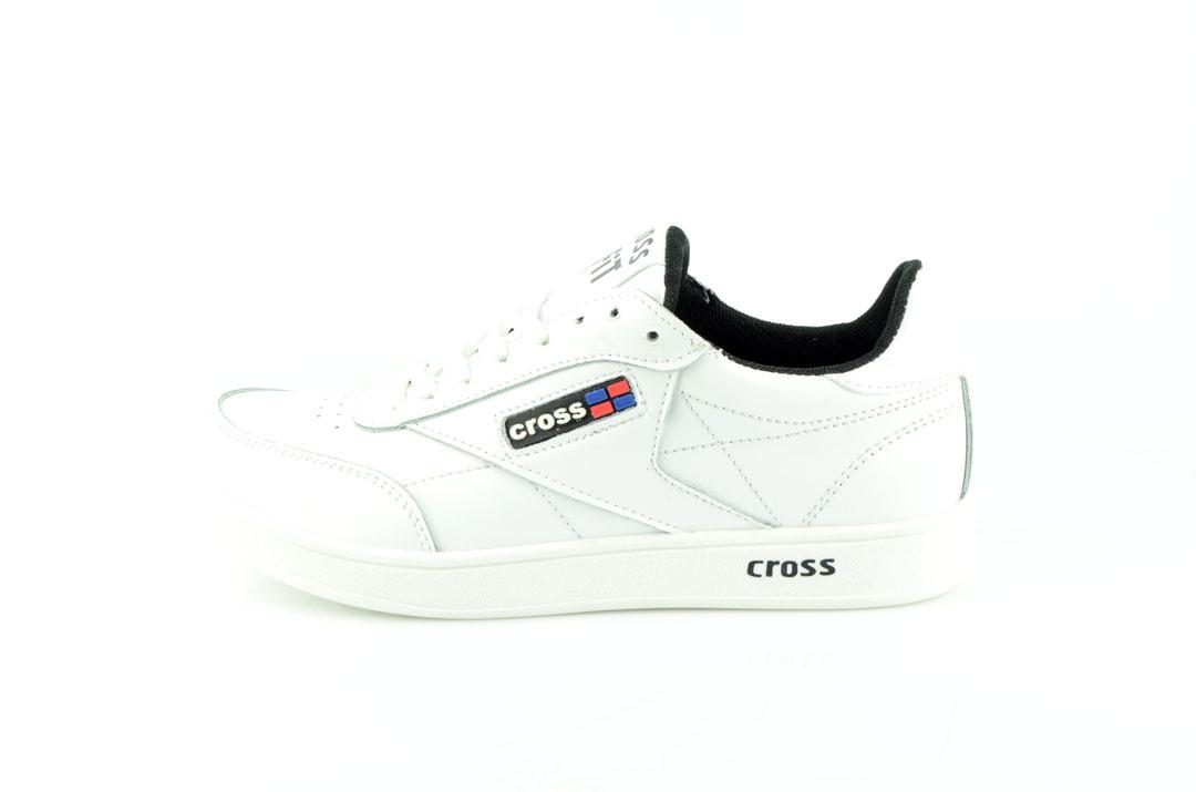 Кеди SAV Cross 58 Fit R2S 558518 White