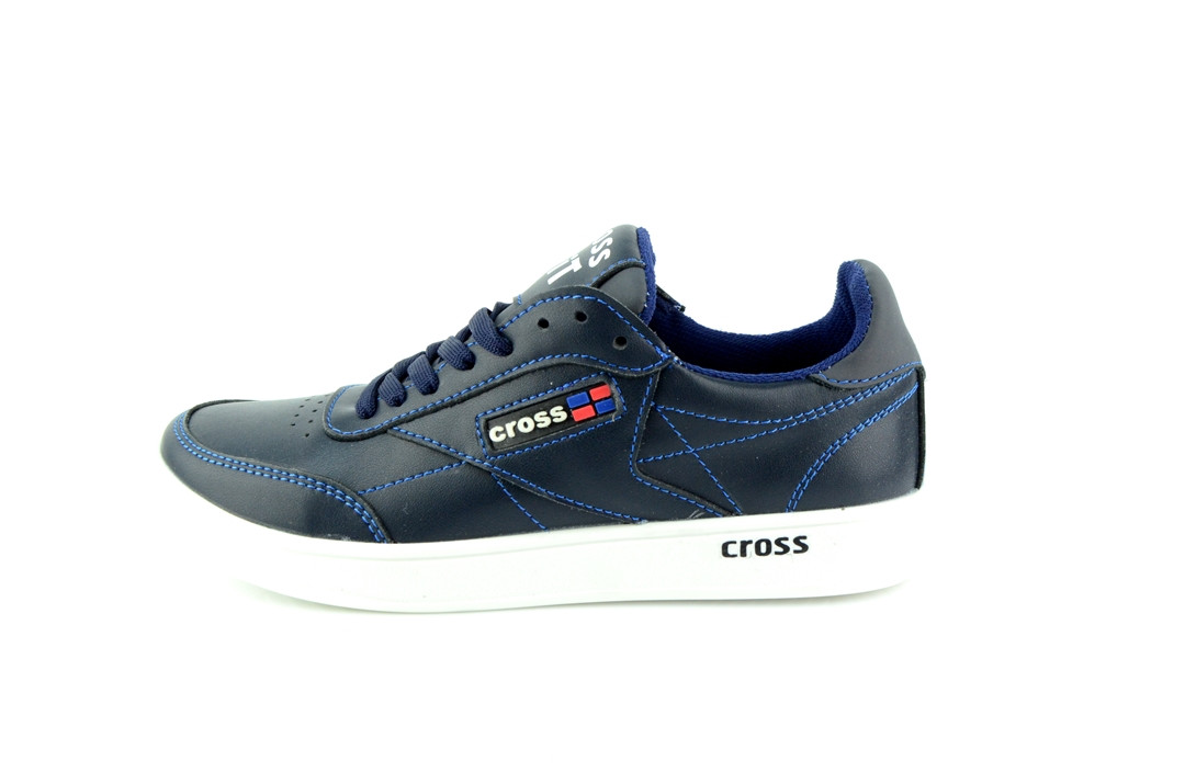 Кеди SAV Cross 58 Fit R2S 558519 Blue