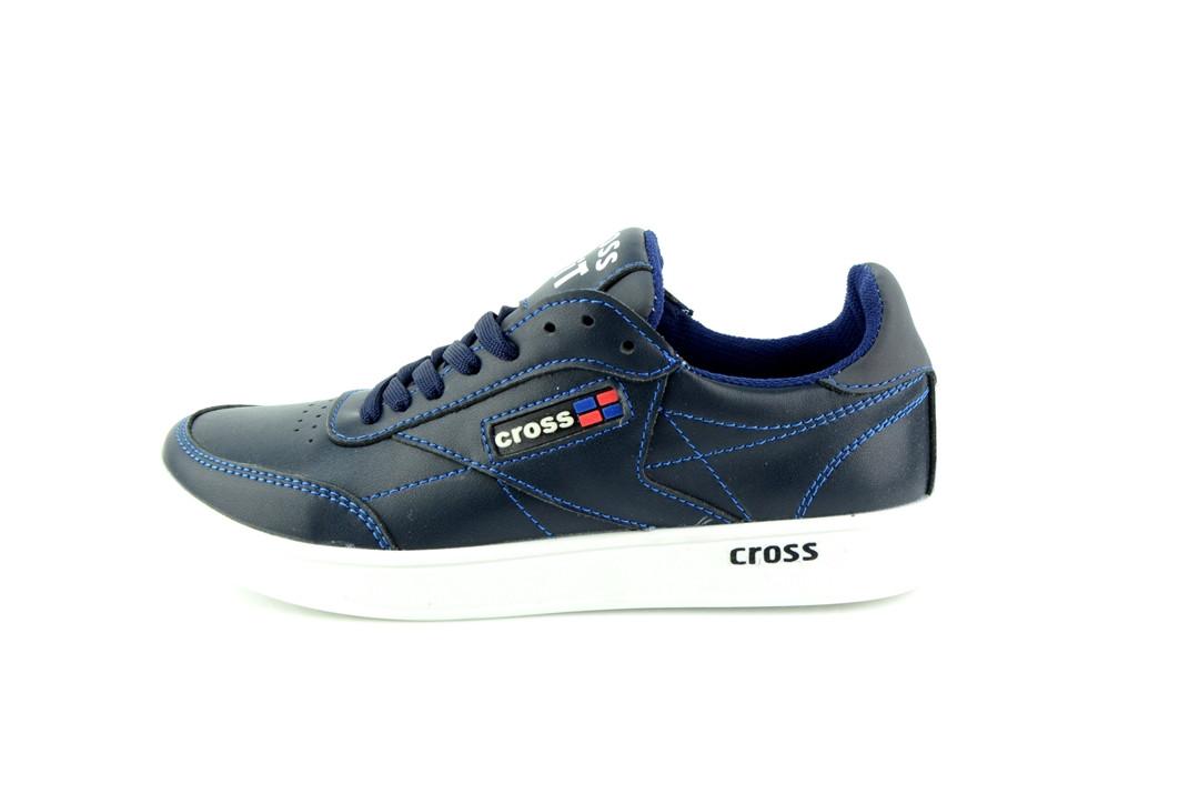 Кеды SAV Cross 58 Fit R2S 558519 синие