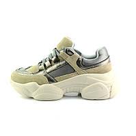 Кросівки Allshoes 18106 FQ2M 558490 Gray, фото 1