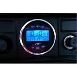 Авто часы на ВАЗ 2106, 2107 - VST 7042V, фото 4