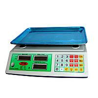 Торговые весы WIMPEX 5002 WX 50 kg 6v D1031