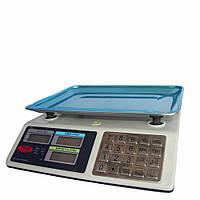 Торговые весы WIMPEX 5003 WX 50 kg 6v D1031
