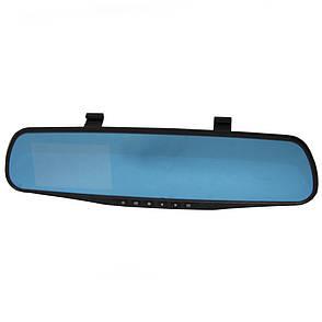 Автомобильный видеорегистратор , зеркало 138E D1031, фото 2