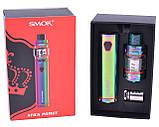 Электронная сигарета Smok stick prince №609-H 3000 mAh Green, фото 2
