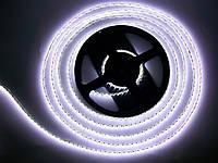 Светодиодная лента SMD 3528 120 LED/m IP65 Standart White