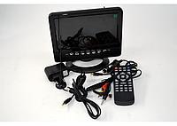 Автомобильный портативный телевизор 7.5 дюймов NS-701