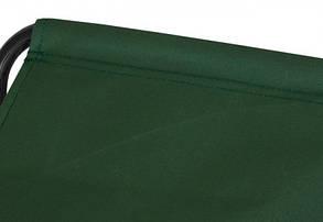 Стул раскладной NR-16 SP со спинкой NeRest, зеленый, фото 2