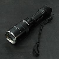 Фонарь TrustFire Z6 (Cree XM-L, 1000 Lumen)