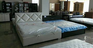 Мягкие кровати с подъемным механизмом уже в продаже!