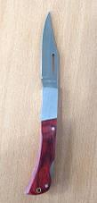 Карманный складной нож В640 с чехлом (17 см), фото 3