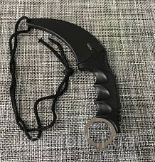 Нож - коготь Керамбит АК-102 (18,5 см), фото 3