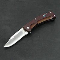 Нож Buck Ranger Ecolite Red (112RDS1B)