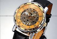 Мужские часы.Наручные мужские часы. Черный, фото 1