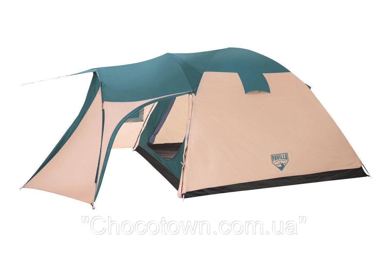 Палатка Hogan (5-местная) Bestway 68015 KK