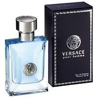 Мужская туалетная вода Versace Pour Homme 100 ml (Версаче Пур Хом)