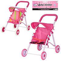 Детская коляска для куклы 52881 FE