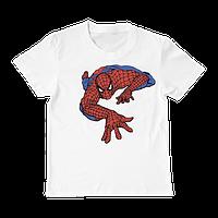 "Детская футболка ""SpiderMan"", фото 1"