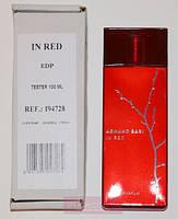 Оригинальный парфюм Armand Basi in Red Eau De Parfum, 100 мл (яркий, цветочный аромат), тестер Харьков