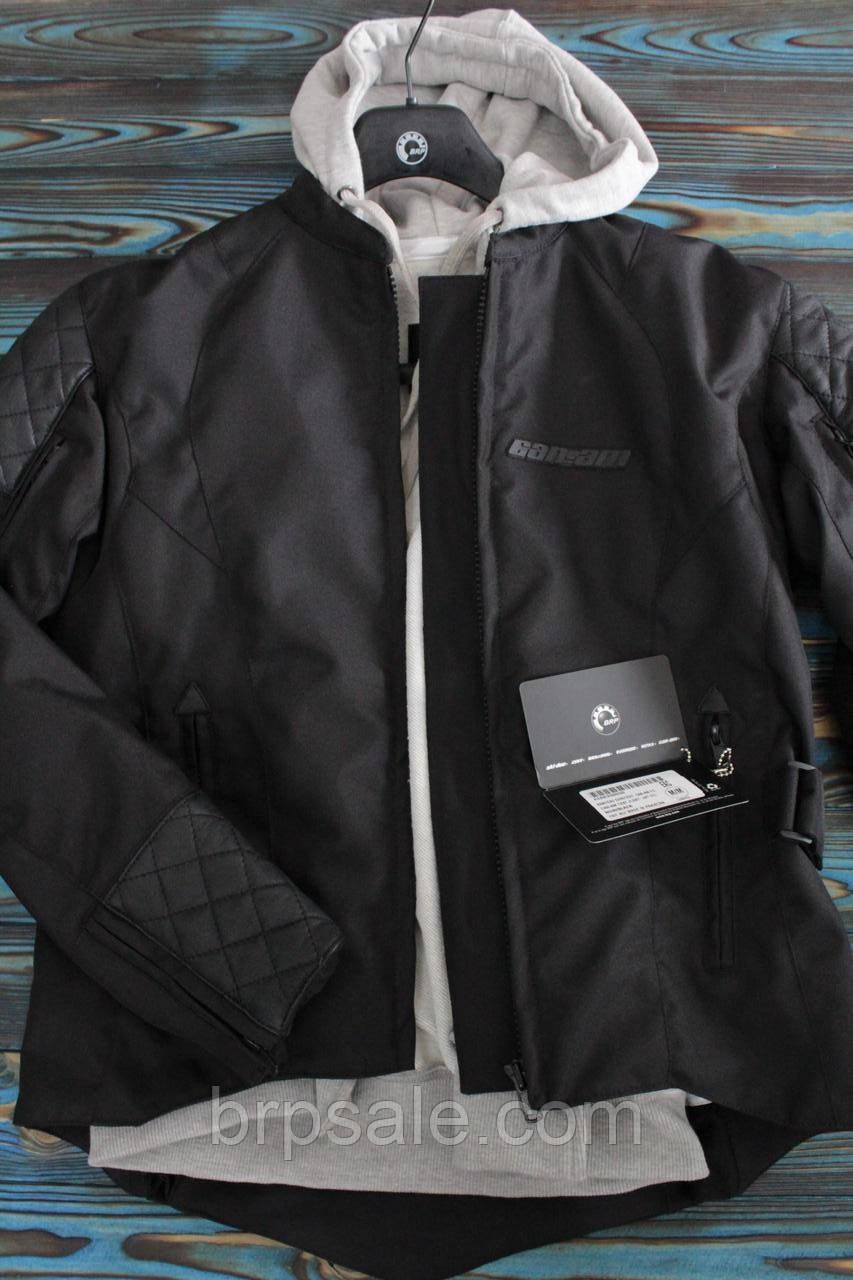 Женская текстильная куртка Can-Am