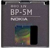 Аккумулятор Nokia BP-5M