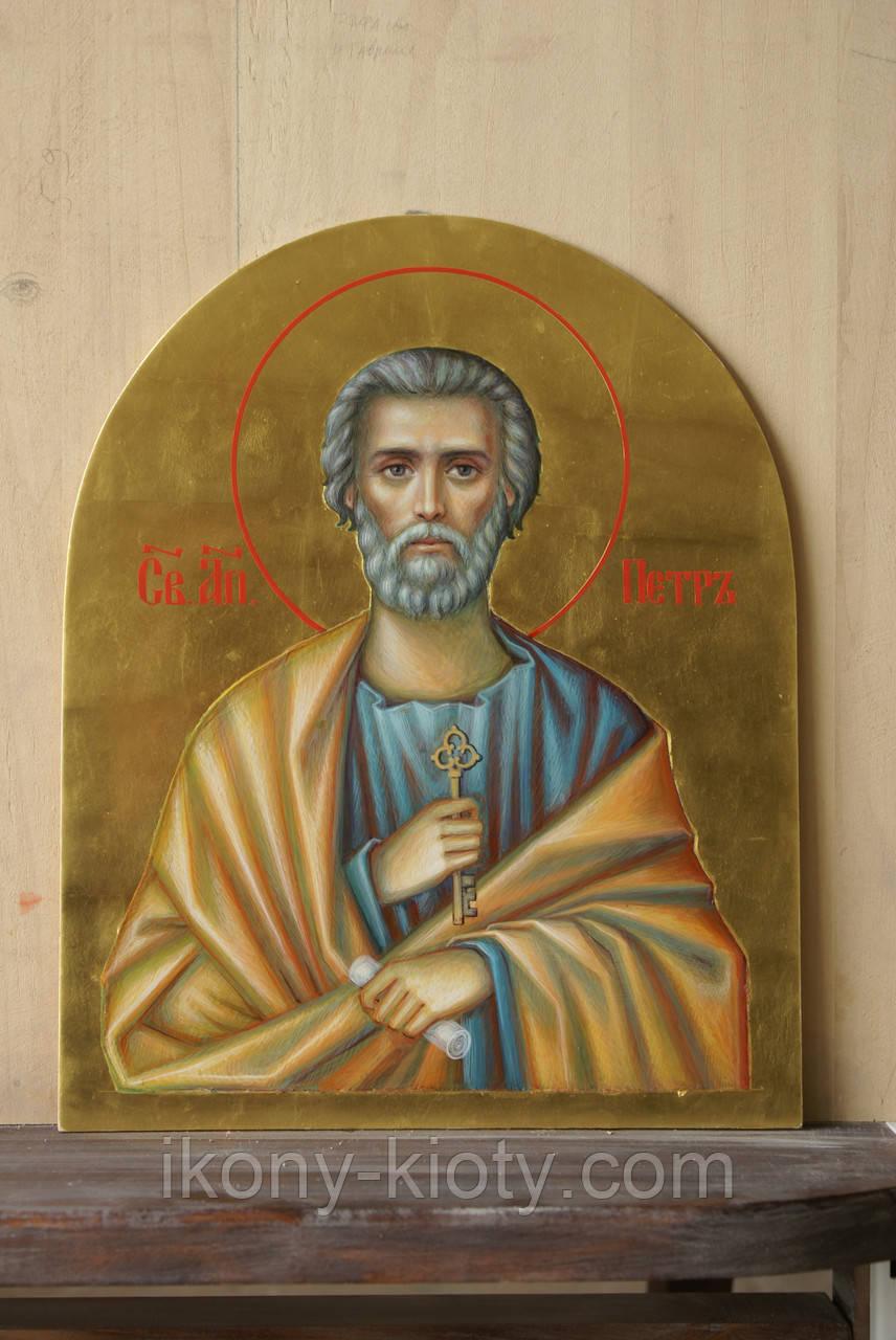 Икона Святого апостола Петра.