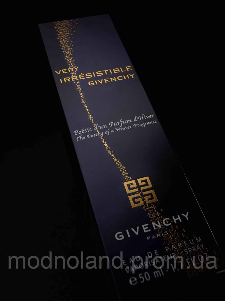 женская парфюмированная вода Givenchy Very Irresistible Poesie Dun