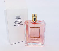 Женская парфюмированная вода Chanel Coco Mademoiselle 100 мл  (тестер без крышечки)