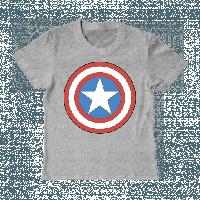 """Футболка """"Captain America"""", фото 1"""